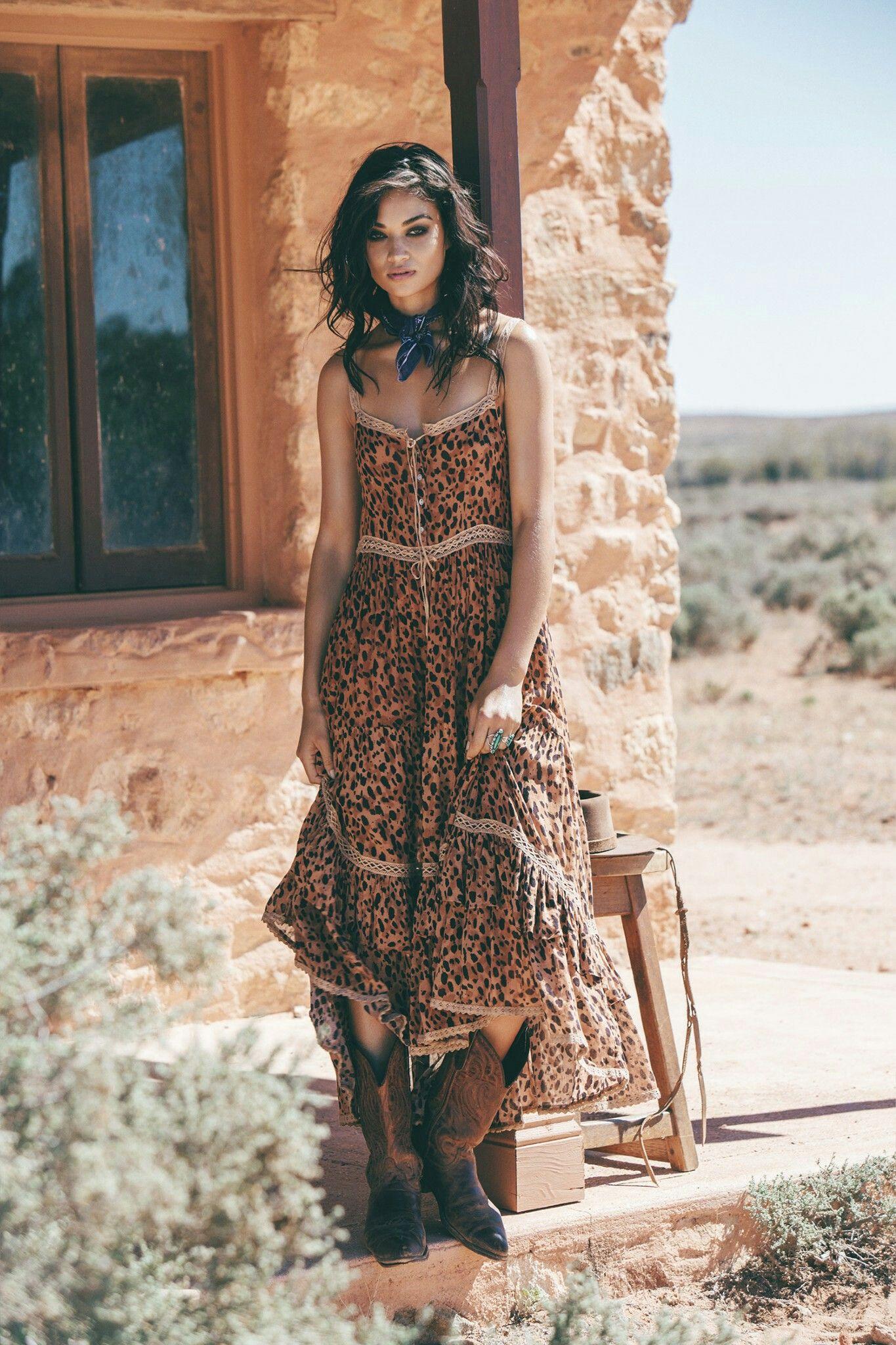 Pin by Karin Malm on Tea dresses in Pinterest Boho Gypsy