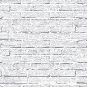 Textures Texture Seamless White Bricks Texture Seamless 00493 Textures Architecture Bricks White Bricks Sketchuptex Brick Texture White Brick Brick