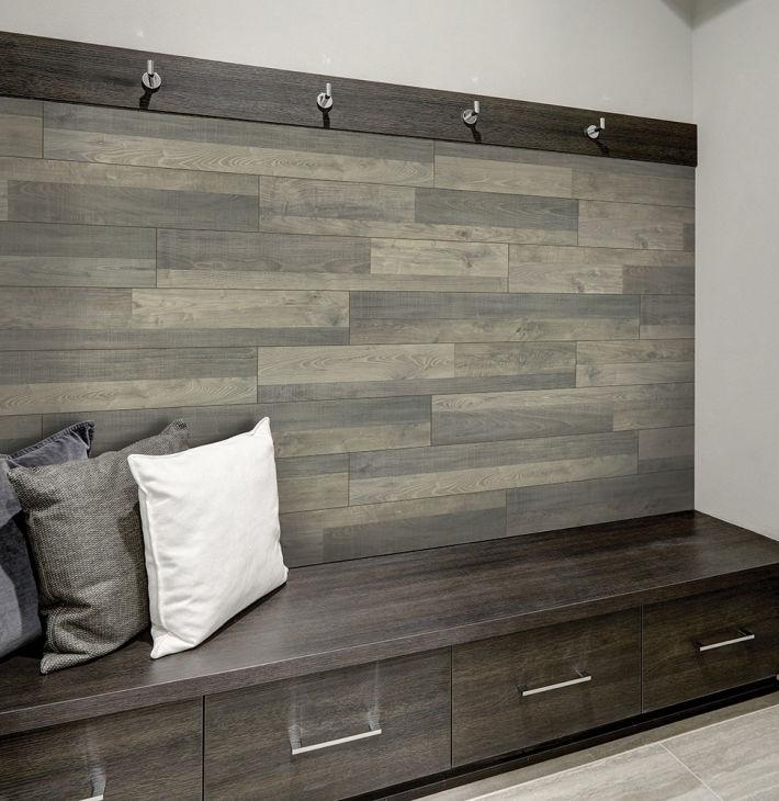 Flatiron Oak Quick•Step Studio Laminate Flooring at Lowe