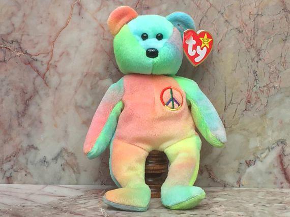 TY Beanie Baby 49eefed385d3