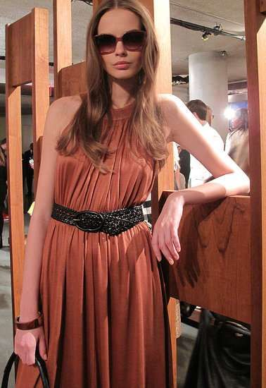 The Banana Republic Spring 2012 Collection is Straight Out of Mad Men #hotfashion trendhunter.com