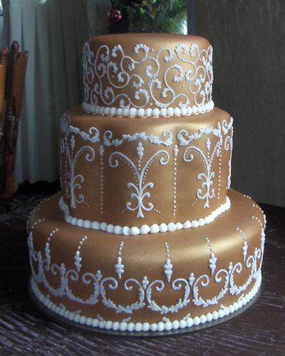 CAKE ONE HUNDRED SIXTY, Wedding Cakes by Dawna, LLC