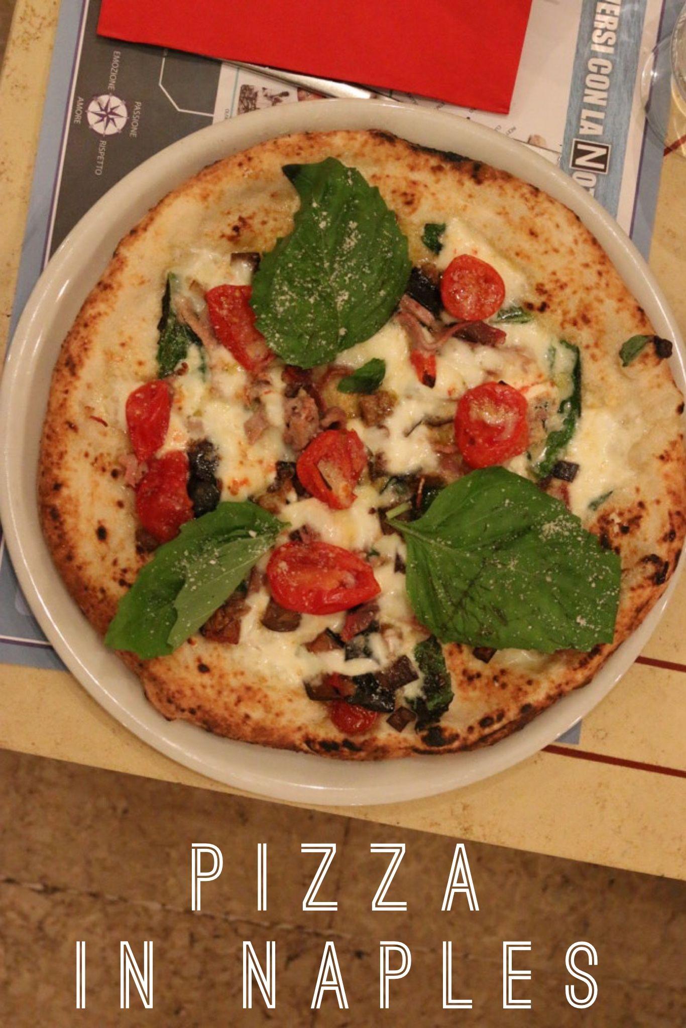 The Best Pizza in Naples Italy | Europe | Pinterest | Naples, Naples ...