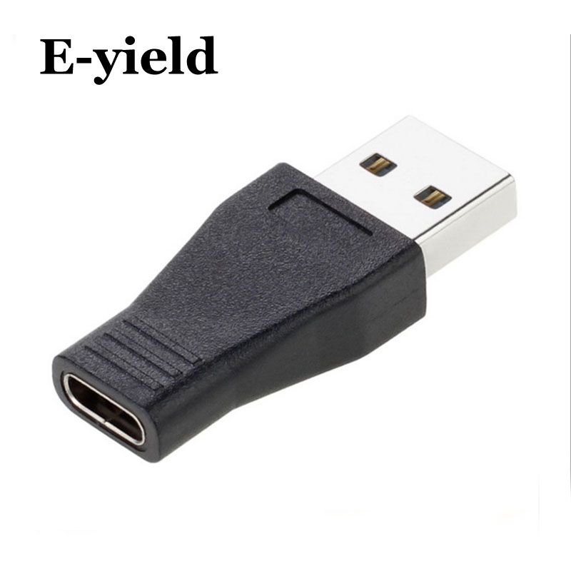 USB 3.1 Type C to Type-A  Convertor USB-C Female to USB 3.0 Male Port adapter