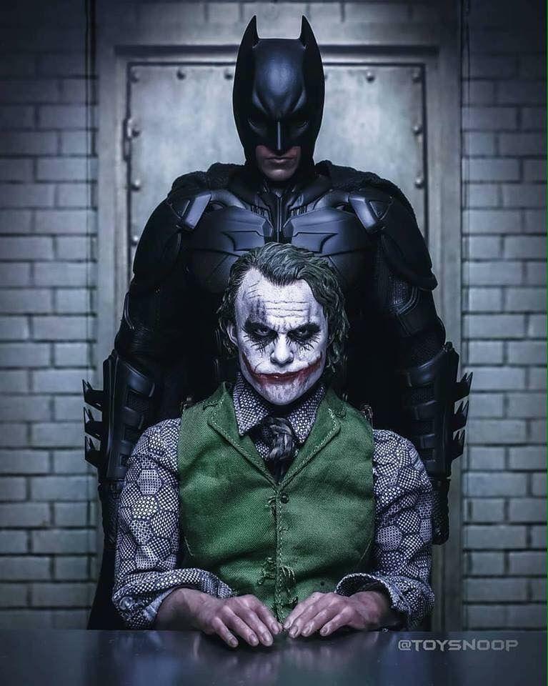 Batman The Joker Batman Joker Wallpaper Batman Joker Joker Poster