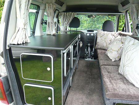 citroen berlingo micro camper campervan 12 berlingo. Black Bedroom Furniture Sets. Home Design Ideas