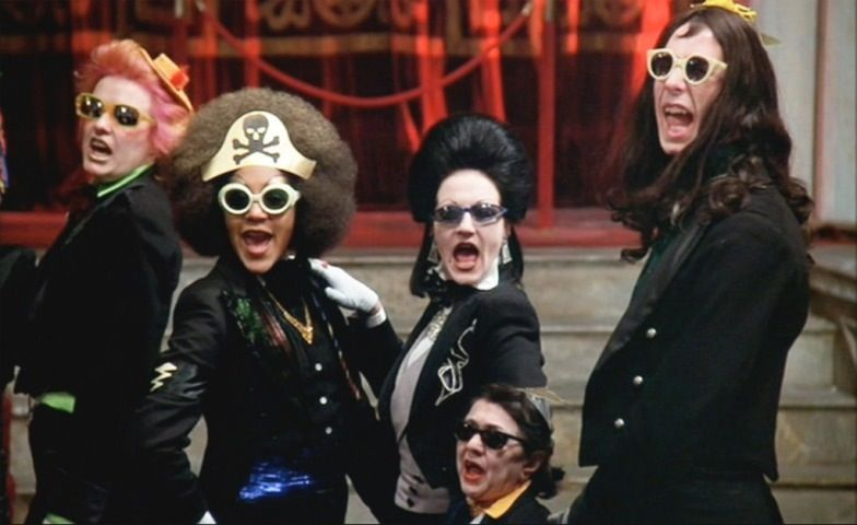 The Rocky Horror Picture Show Rocky Horror Picture Rocky Horror Picture Show Costume Rocky Horror Picture Show
