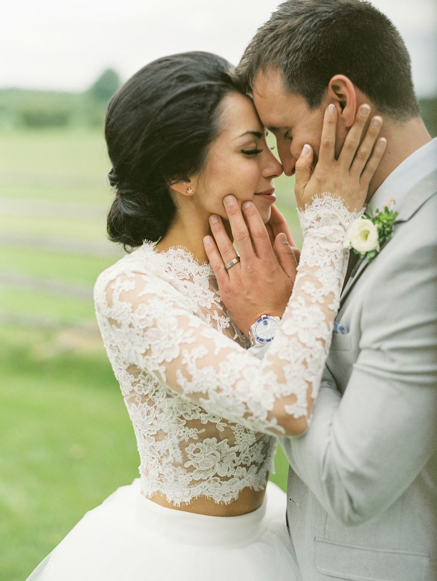 Style me pretty weddingprettyphotography erin jean photography