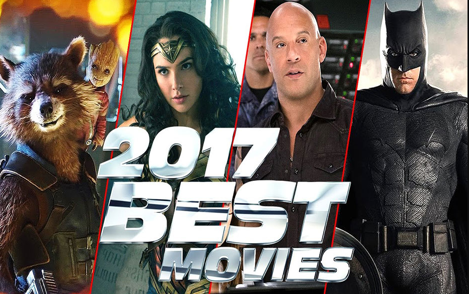 top best movies 2017 and 2018