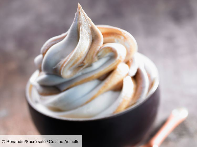 Recette Thermomix glace italienne - Recettes