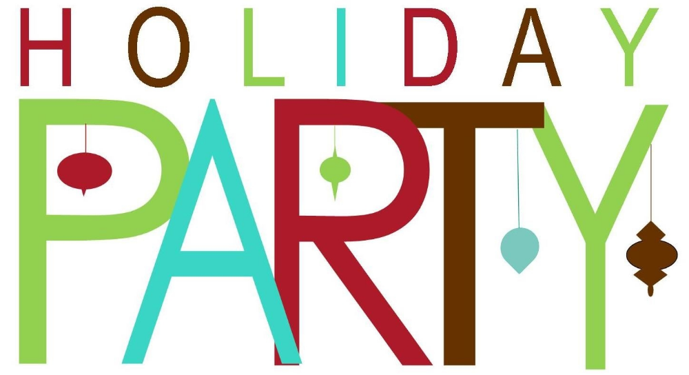 Holiday Party Clipart 101 Clip Art Office Holiday Party Corporate Event Planning Event Planning Business Logo