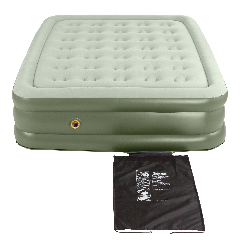 Sports & Outdoors Portable bed, Camping mattress, Air