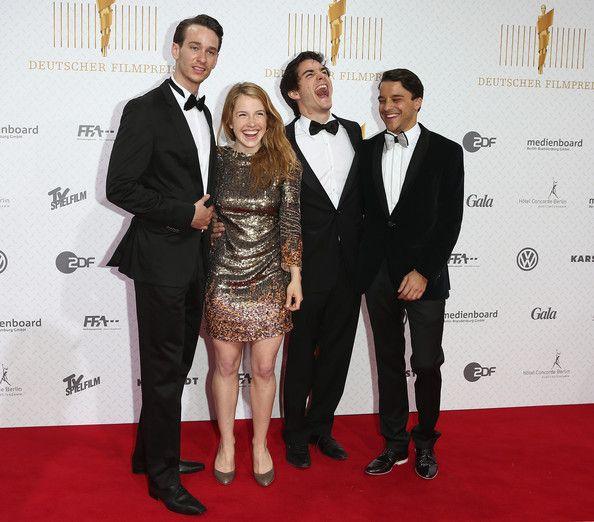 Francois Goeske Photostream Film Awards Film Awards
