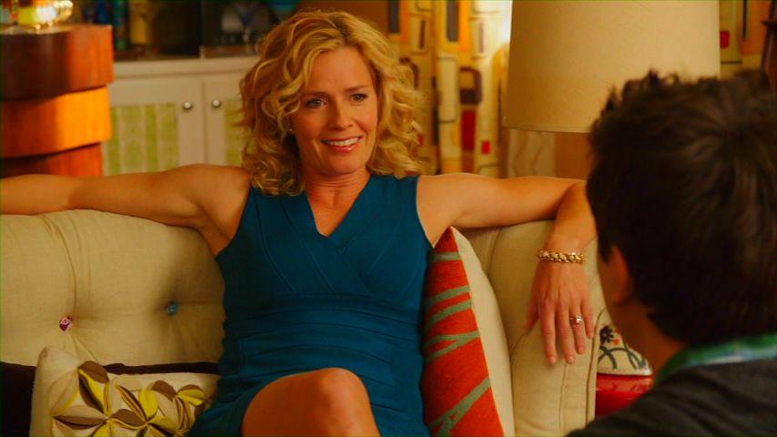 Elisabeth Shue in Behaving Badly | Elisabeth shue, Glee