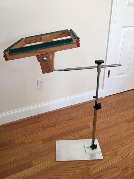 Best Rug Hooking Floor Frame Ergonomically Designed Comfortable And Portable Value Priced