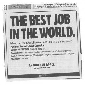 17 Best images about Recruitment Ads on Pinterest | Creative ...