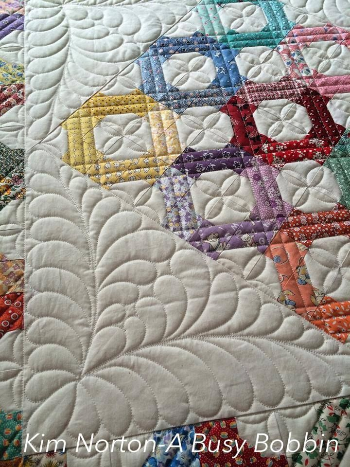 Hobbs Cotton Wool Blend batting gives great definition in this ... : definition for quilt - Adamdwight.com