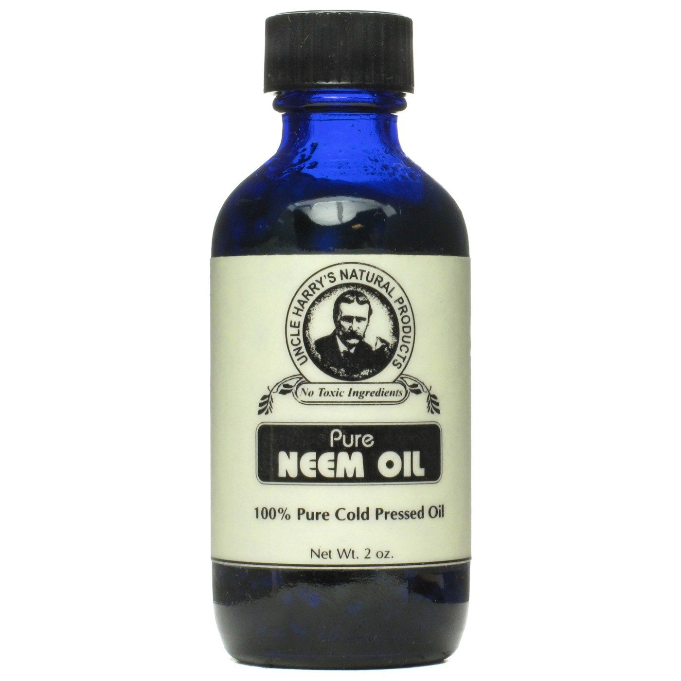 Recipe for neem oil blend