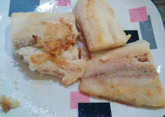 Resep Ikan Dori Panggang Sederhana Oleh Lili Lusiana Resep Resep Resep Makanan Makanan