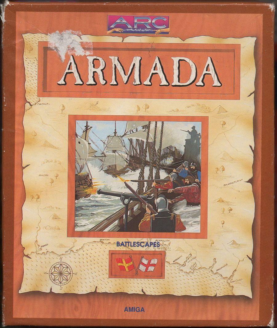 Armada (Amiga)