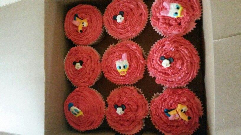 Cupcakes yummy