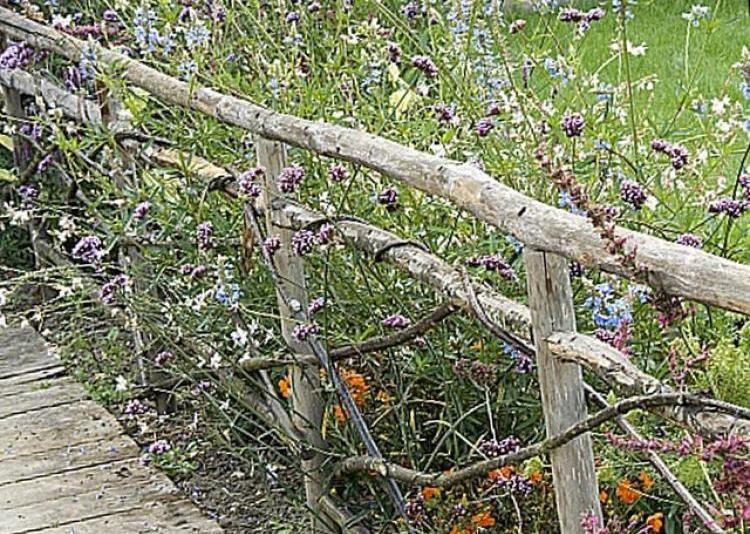 Installer des barrières champêtres | Green houses and Gardens