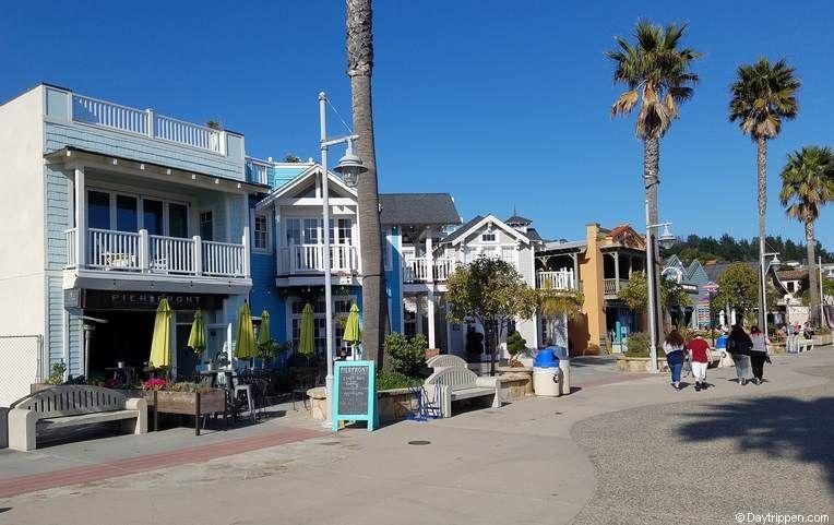Avila Beach California Central Coast Day Trip Things To Do   Avila beach california, Avila beach ...