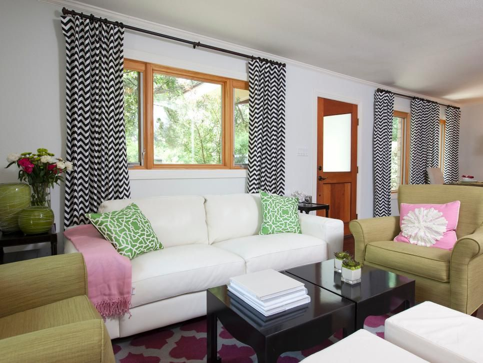 fresh bright colors and fun lively patterns give this