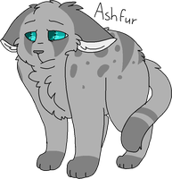 20 Ashfur Remake By Icedog Mcmuffin Warrior Cats Warrior Cats