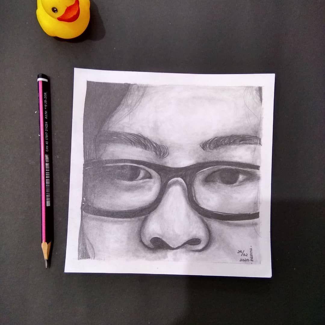 Selfme... #me #selfportrait #selfdrawing #selfdrawings #learning #learningdrawing #learningsketch #learningsketching #drawing #drawing🎨 #drawingsketch #pencildrawing #drawingface #sketch #sketches #sketching #facesketches #facesketching #colorpencildrawing #colorpencil #learning #fabercastel #fabercastellpencils #fabercastellclassic