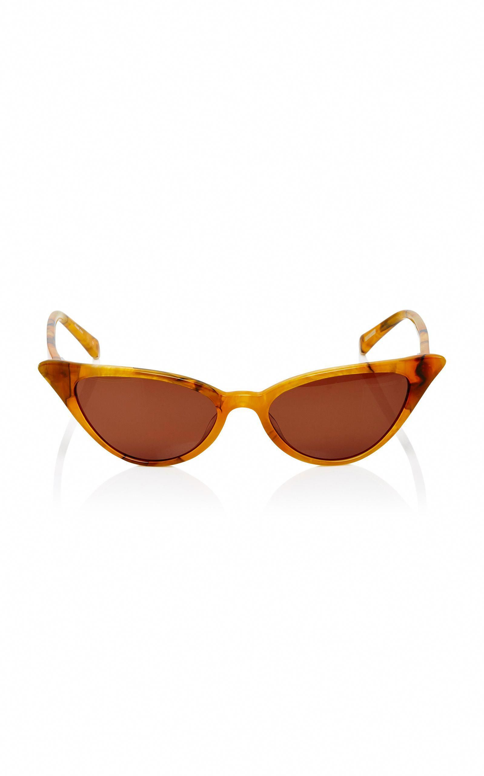 468433841d Andy Wolf Florence cat-eye sunglasses
