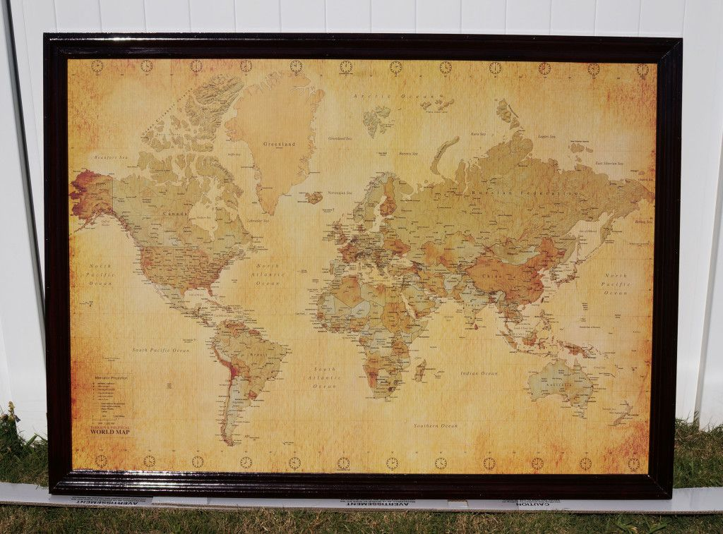 Diy world map pin board travel pinterest world diy and tags diy world map pin board gumiabroncs Image collections