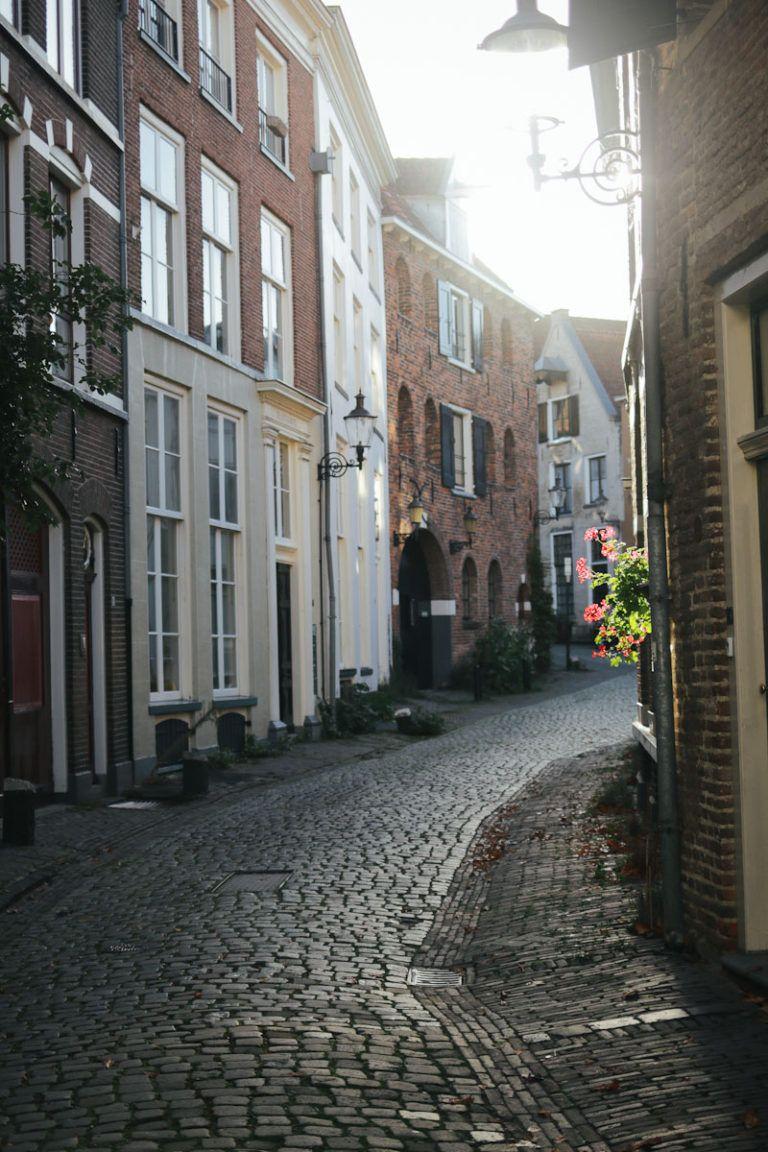 Ein Ausflug ins andere Holland - Meine Tipps für einen Tag in Deventer