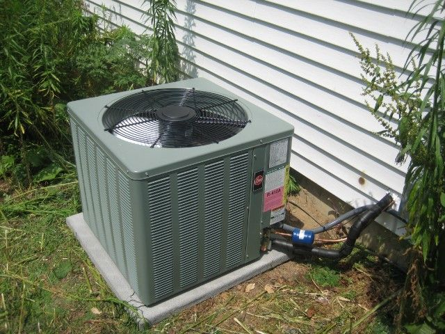 Central Air Conditioning Installation For Home ~ http://lovelybuilding.com/central-air-conditioning-installation-for-your-house/
