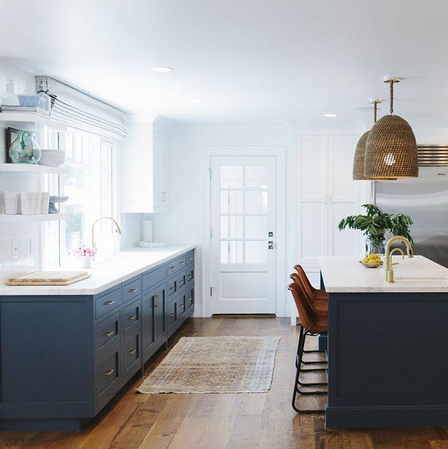 Studio McGee Transforms a Cape Cod Style Home | Casas modernas, De ...