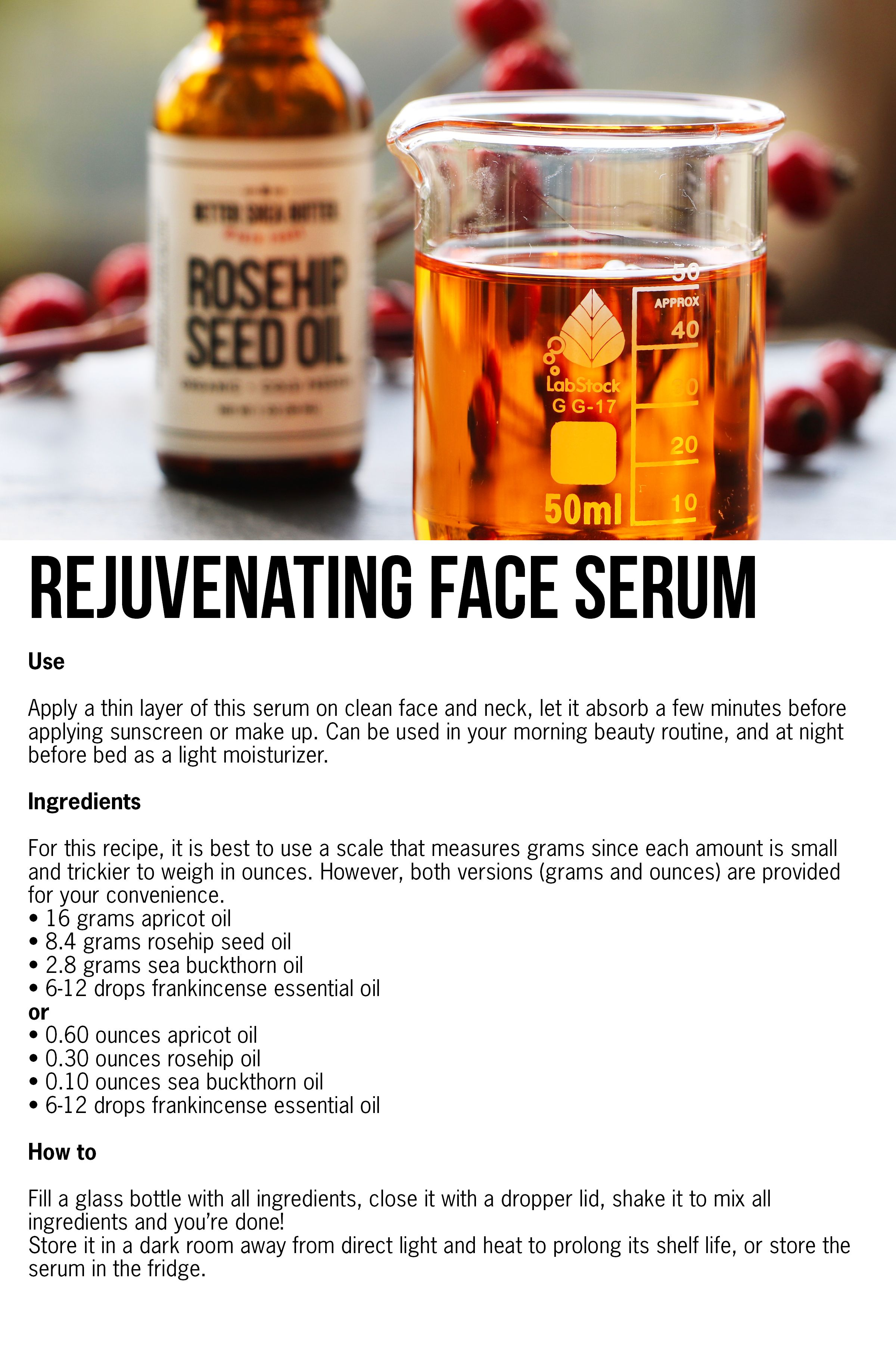 Diy Skin Care Recipes Natural Homemade With Images Natural