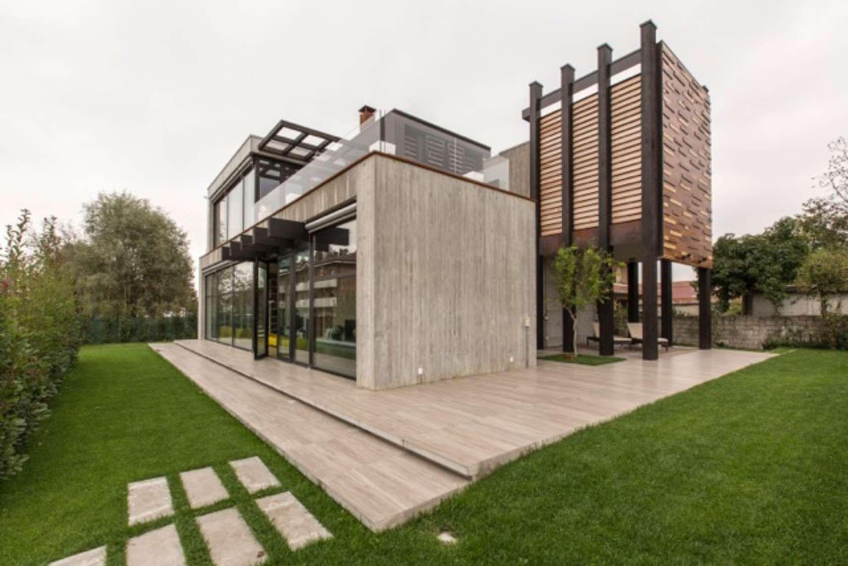 Private House House Exterior House Designs Exterior Contemporary House Design