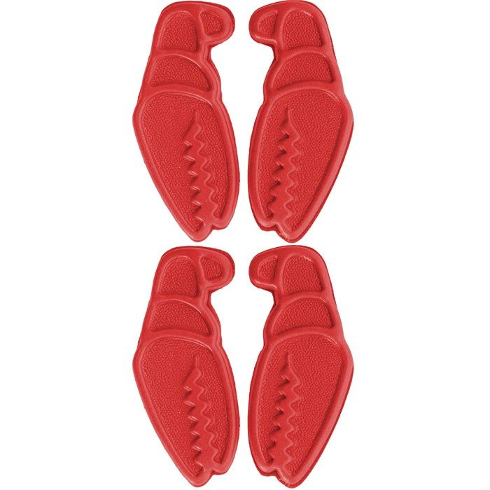 Crab Grab Mini Claws Stomp Pad - 4 Pack