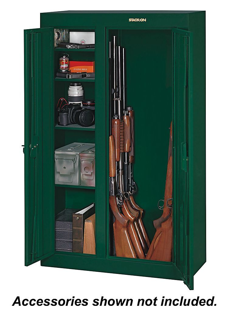 Pin On Gun Storage
