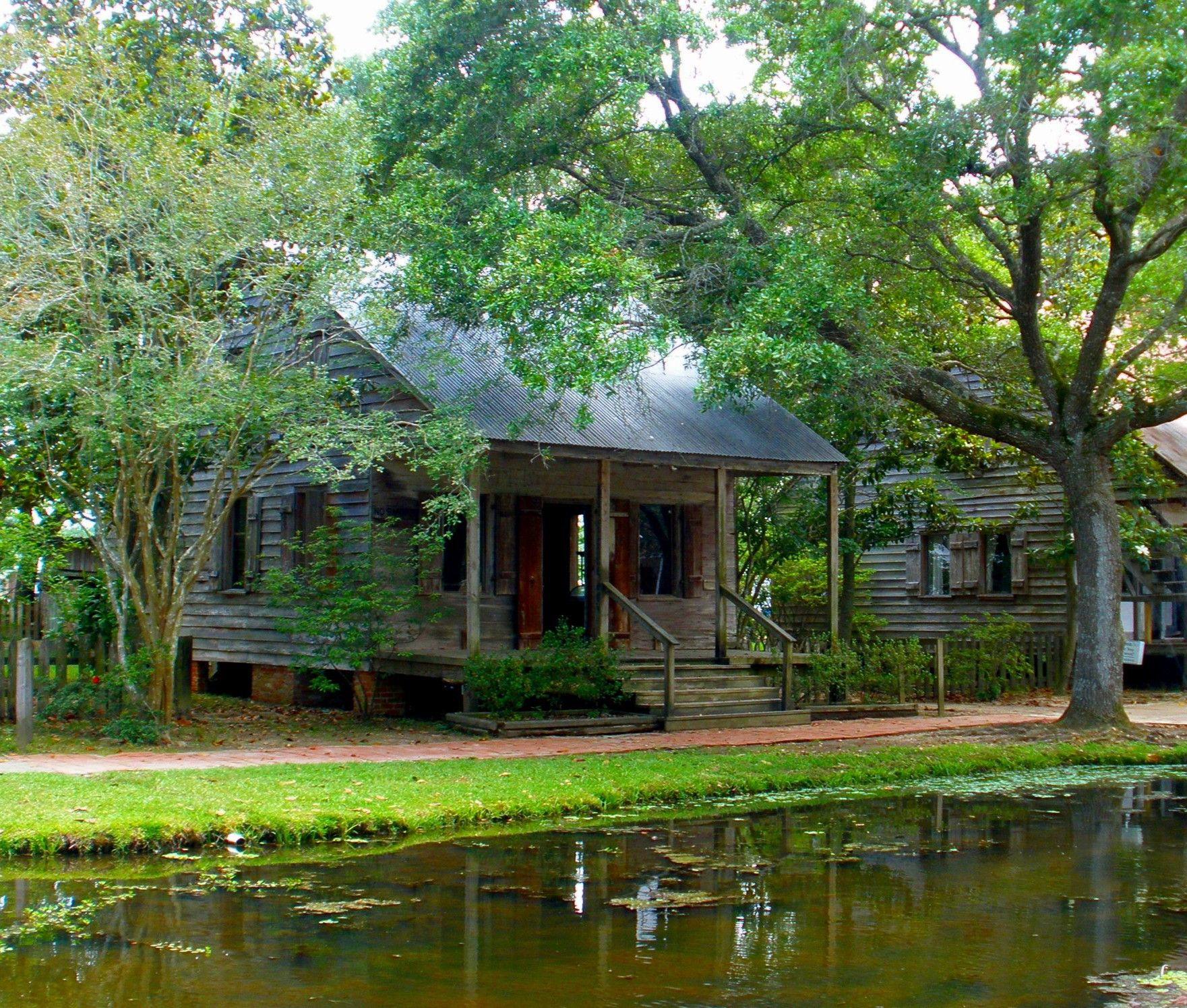 With Waterfront Homes For Sale In Pierre Part La Realtor Com