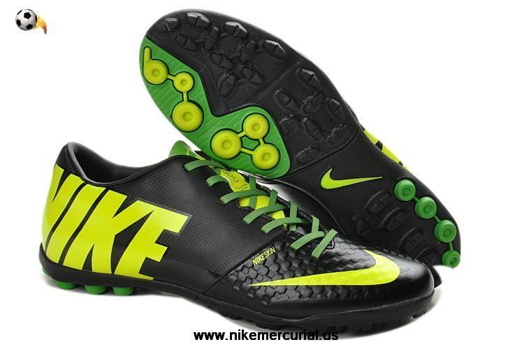 Nike Neymar FC247 Finale II TF White Black Soccer Cleat Quality