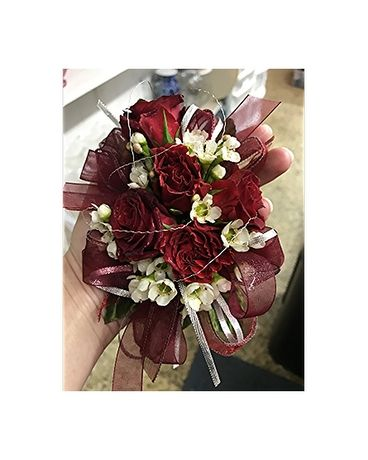 Elena Flower Delivery Corsage Fast Flowers