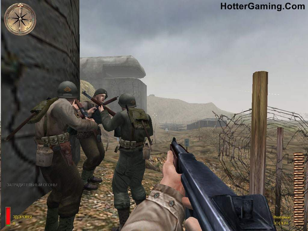 Medal of honor airborne compressed pc game free download 3 gb.