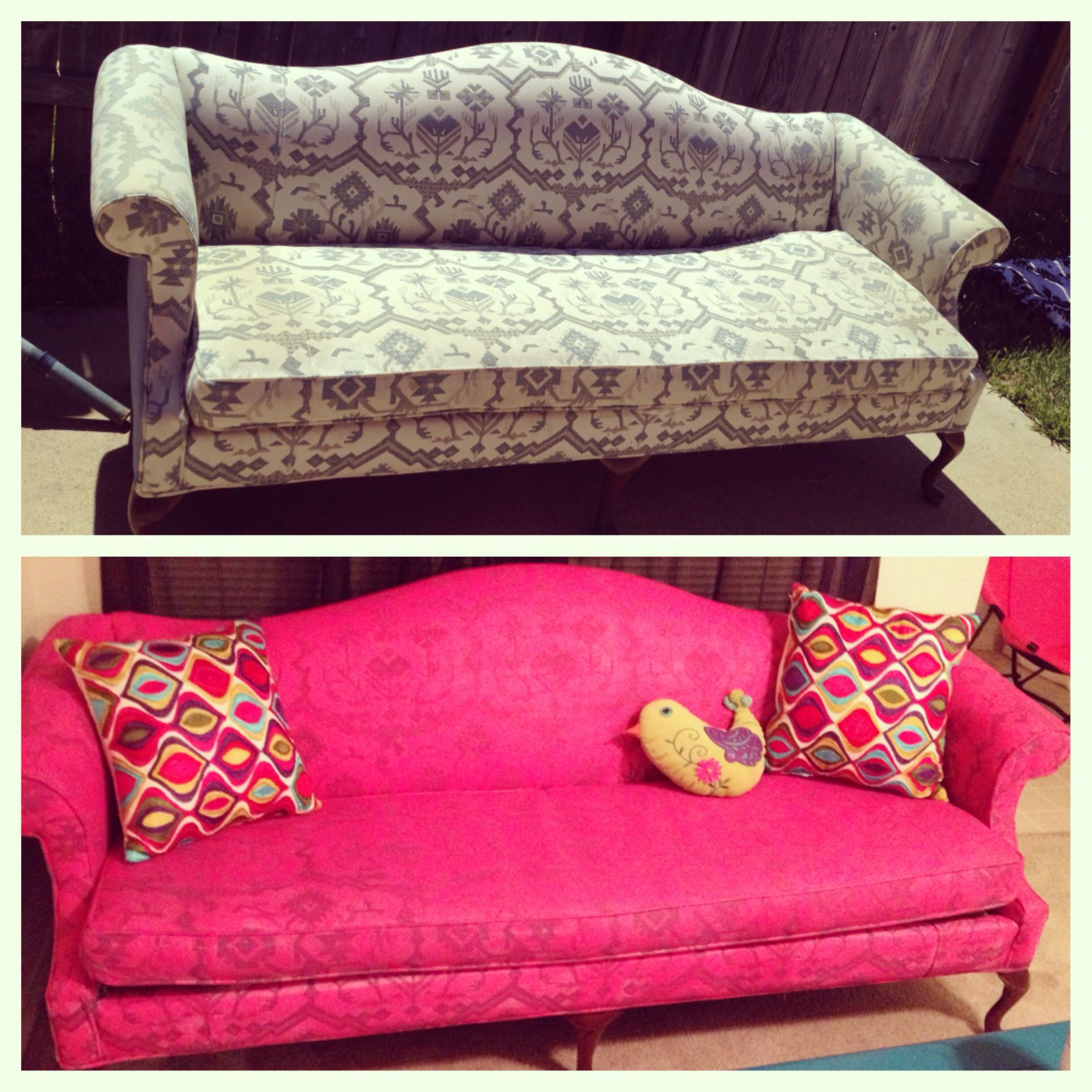 Pin By Shannon Simpson On Craftzz Furniture Painting Fabric Furniture Leather Couch Sectional