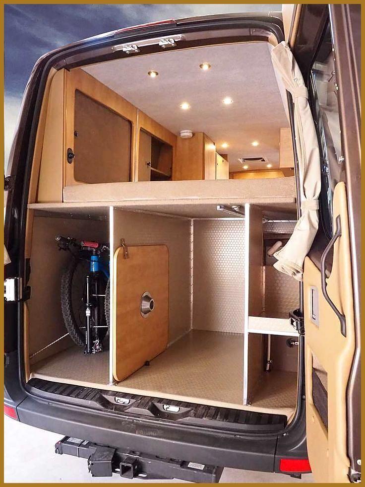 60 Sprinter Camper Conversion Van Bed 5 Seats 4 Sleeps Camper Conversion Chip In 2020 Camper Beds Van Bed Camper Conversion