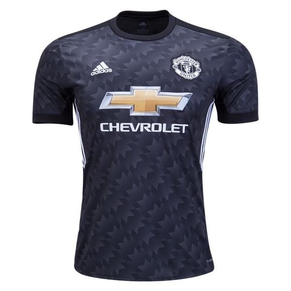 Manchester Utd Away Soccer Jersey 17 18 This Manchester United Away  Football Shirt for 2017 67f8e8cd5