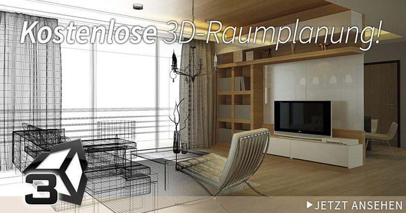 SAUNA KING Möbel Newsletter Kostenlose 3DRaumplanung!