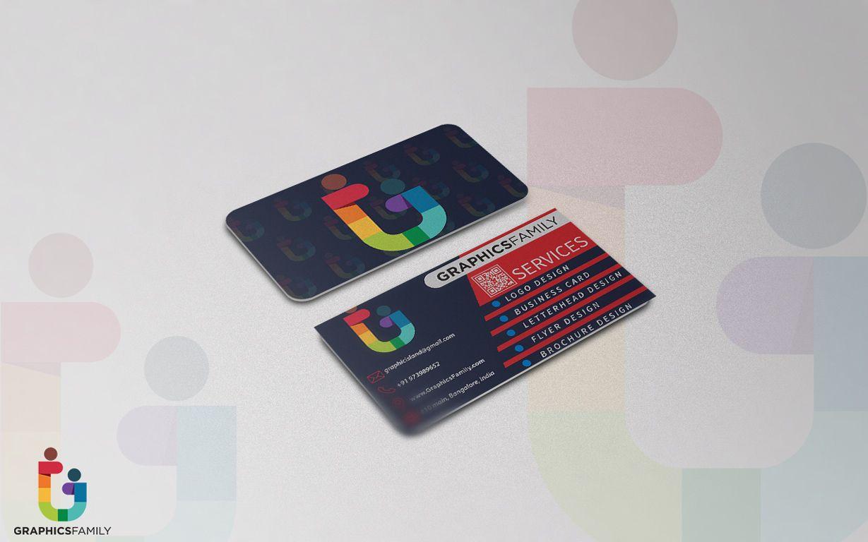 Logo Design Studio Business Card Template In 2021 Design Studio Logo Business Card Template Card Template