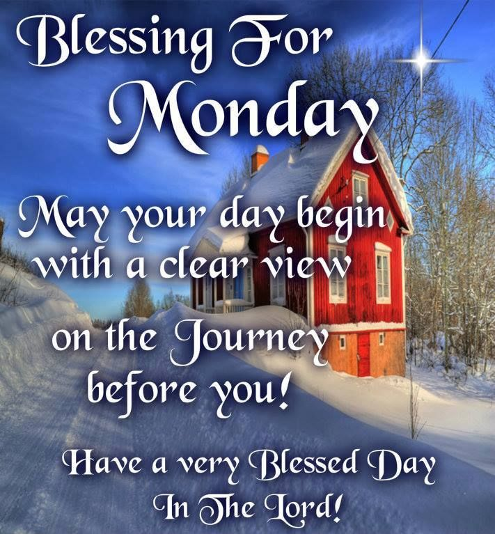 Blessed Day Quotes From The Bible: Good Morning, I Pray That You Have A Safe And Blessed Day