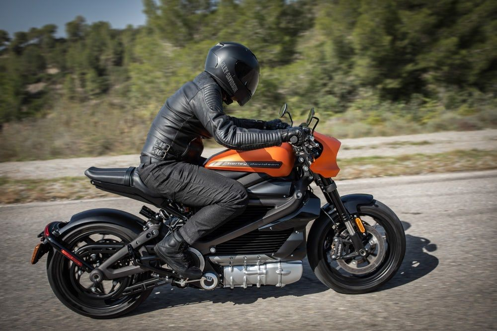 Harley Davidson Releases Livewire Specs And Two Wacky E Bike Concepts Harley Davidson New Harley Davidson Motorcycle